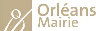 logo-Mairie Orléans